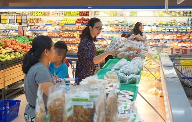 Les aliments transformes vietnamiens de plus en plus apprecies des Allemands hinh anh 1
