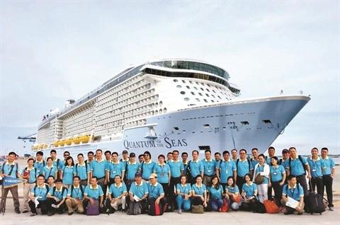 Saigontourist remporte quatre prix au concours des guides touristiques hinh anh 1