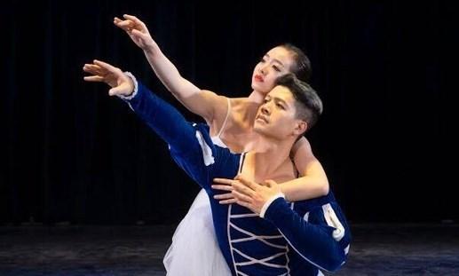 Le prince du ballet vietnamien hinh anh 2