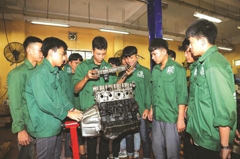Le libre-echange bouscule aussi le marche de l'emploi vietnamien hinh anh 1