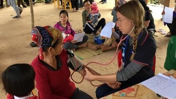 Le Vietnam est une destination privilegiee des etudiants australiens hinh anh 1