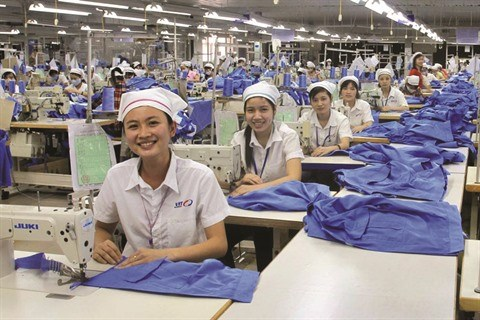 De la force de travail qualifiee pour le Vietnam hinh anh 1