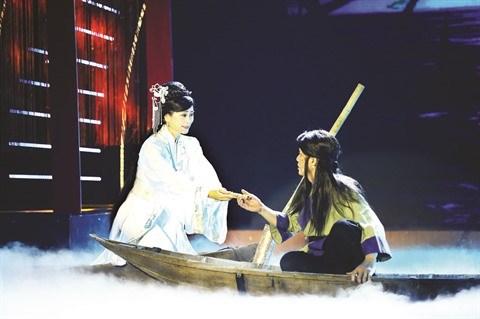 Il etait une fois… le chant miraculeux de Truong Chi hinh anh 2