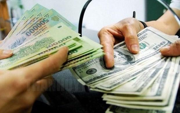 Le gouvernement sanctionne les violations bancaires et monetaires hinh anh 1