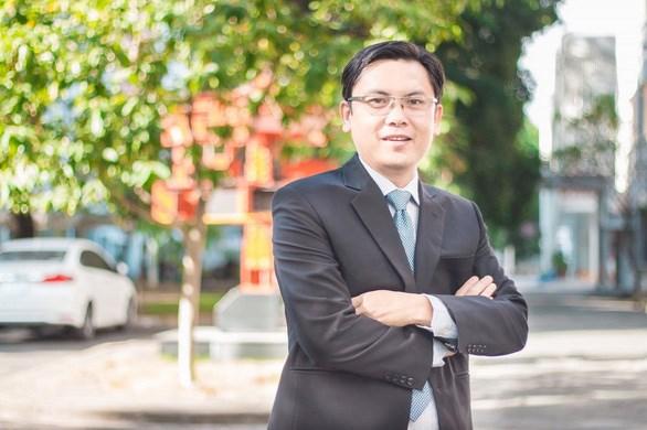Nguyen Minh Tam nomme directeur adjoint de l'Universite nationale du Vietnam a Ho Chi Minh-Ville hinh anh 1