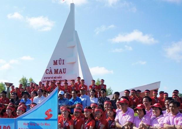 Bientot la Semaine de la culture et du tourisme de Ca Mau 2019 hinh anh 1