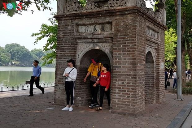 Hanoi integre le reseau UNESCO des villes creatives hinh anh 2