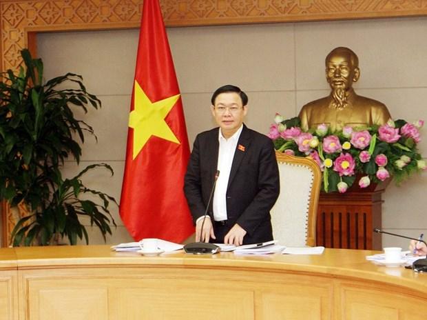 Comment optimiser le fonctionnement des cooperatives au Vietnam? hinh anh 1