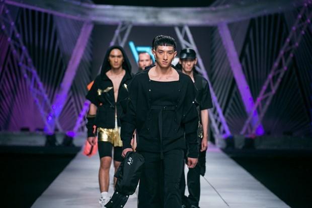La Semaine de la mode ASEAN-Republique de Coree hinh anh 1