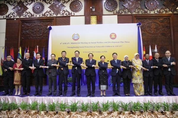L'ASEAN+3 promeut le bien-etre et le developpement social hinh anh 1