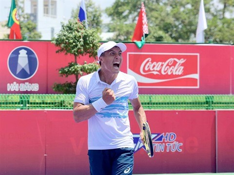 Tennis: Ces Viet kieu qui veulent saisir la balle au bond hinh anh 3