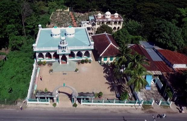 A An Giang, plongee au cœur des villages Cham hinh anh 1