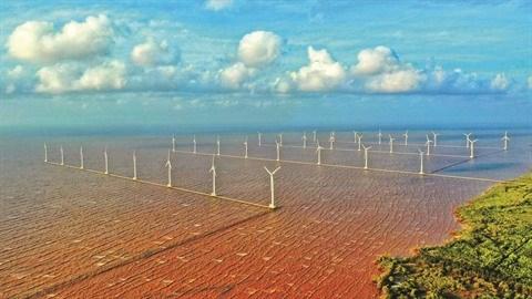 Le Vietnam investit dans des capitaux naturels pour une economie verte hinh anh 1
