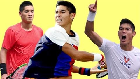 Tennis: Ces Viet kieu qui veulent saisir la balle au bond hinh anh 1
