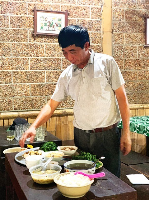 "A Duong Lam, ""on a tout a gagner grace au tourisme"" hinh anh 1"