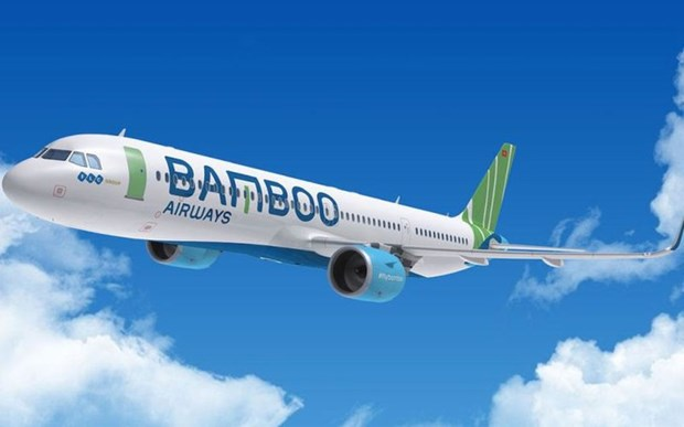 Bamboo Airways ouvre une ligne directe entre Hanoi et Melbourne hinh anh 1