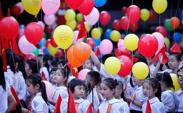 Le Vietnam adopte une strategie pour promouvoir le dividende demographique hinh anh 1