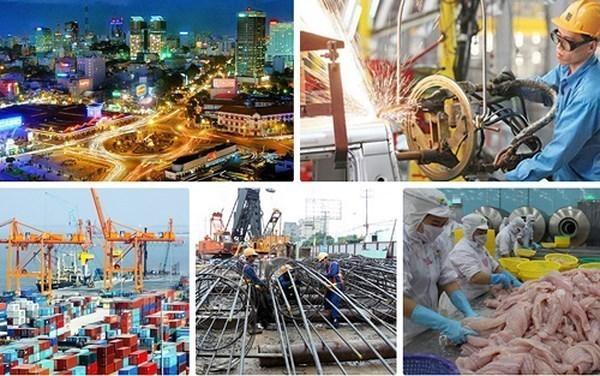 Le GSO table sur plus de 6,8% de croissance en 2019 hinh anh 1