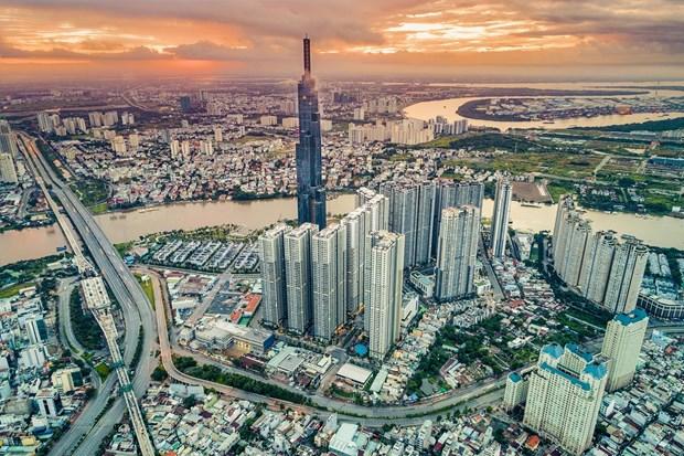 Le Vietnam, une economie dynamique et attrayante au sein de l'ASEAN hinh anh 1