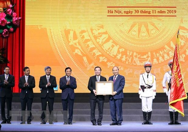 Le ministere des Sciences et des Technologies a l'honneur hinh anh 1