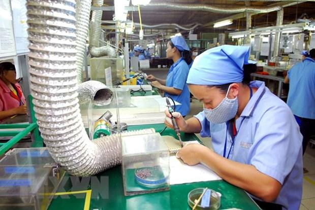 Le Vietnam œuvre pour rejoindre les pays a revenu intermediaire de la tranche superieure hinh anh 1