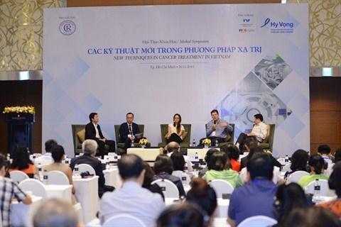 Les avancees en matiere de radiotherapie pour le traitement du cancer hinh anh 1