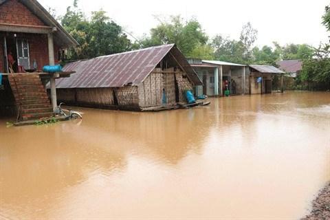 Le rechauffement climatique menace l'agriculture du Tay Nguyen hinh anh 1