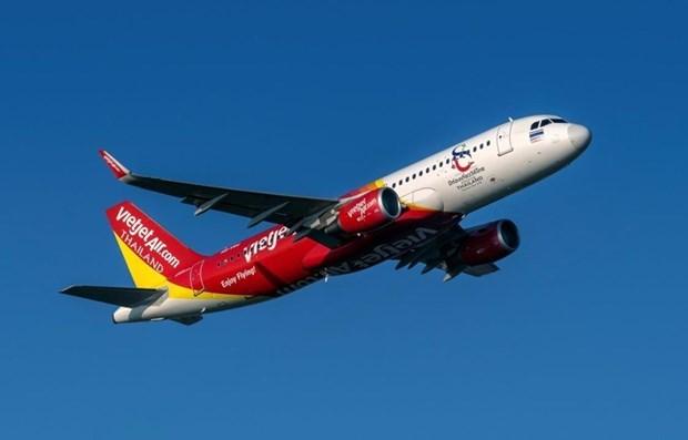 Viejet Air va ouvrir une ligne aerienne Ho Chi Minh-Ville - Pattaya hinh anh 1