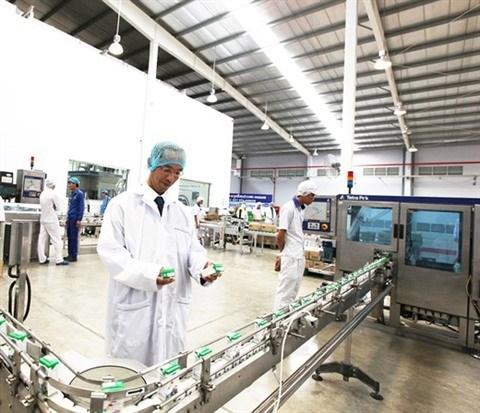 Le Vietnam investit plus de 458 millions de dollars a l'etranger en 11 mois hinh anh 1