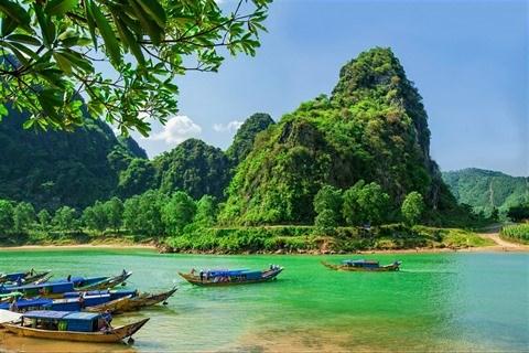 Quang Binh; des activites pour stimuler le tourisme et accueillir la nouvelle annee hinh anh 1