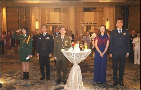 Le 75e anniversaire de l'APV fete a Singapour et en Nouvelle-Zelande hinh anh 1