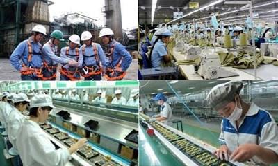 Code du Travail: Adapter la loi aux changements de la societe hinh anh 1