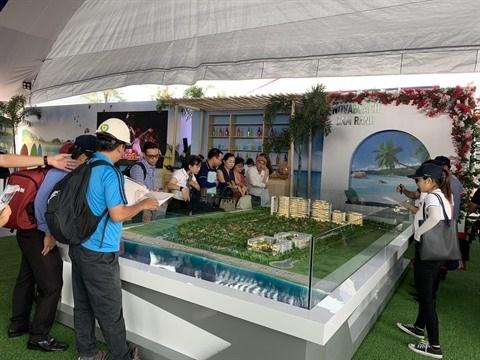 Novaland Expo - decembre 2019 hinh anh 1