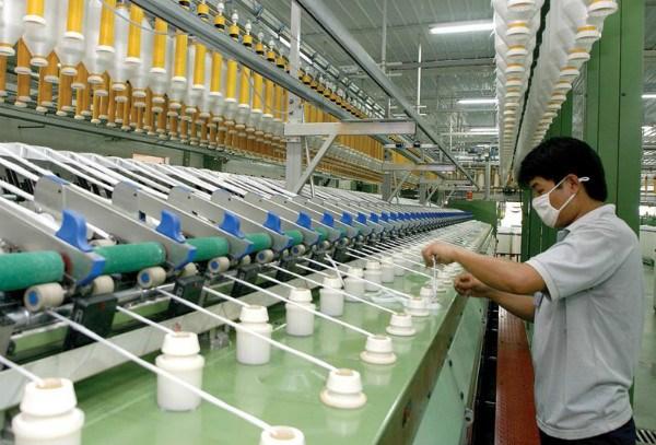 Textile-habillement: une croissance prevue de 7,55% pour 2019 hinh anh 1