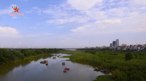La civilisation du fleuve Rouge, convergence et rayonnement hinh anh 1