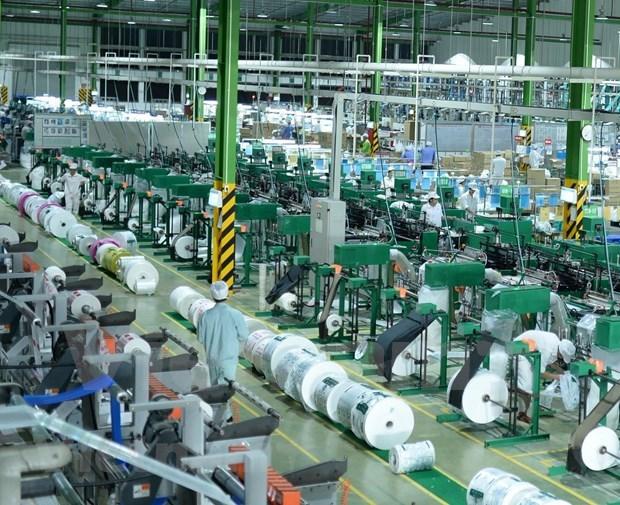 L'ICAEW table sur une croissance vietnamienne de 6,6% en 2020 hinh anh 1