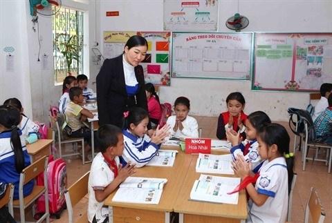 Le Vietnam a fait un grand progres dans le developpement humain, selon le PNUD hinh anh 1