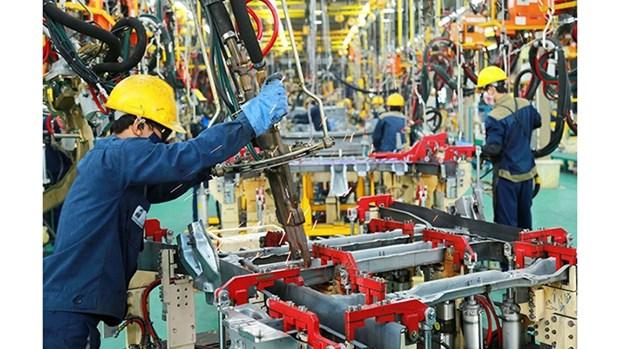 Des opportunites importantes s'ouvrent pour les entreprises vietnamiennes sur le marche americain hinh anh 1