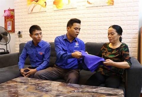 Bac Ninh : La jeunesse en lutte contre la pollution plastique hinh anh 1
