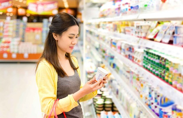 Confiance des consommateurs: le Vietnam au 3e rang mondial hinh anh 1