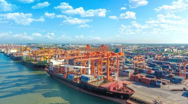 Les accords de libre-echange dopent les exportations vietnamiennes hinh anh 1