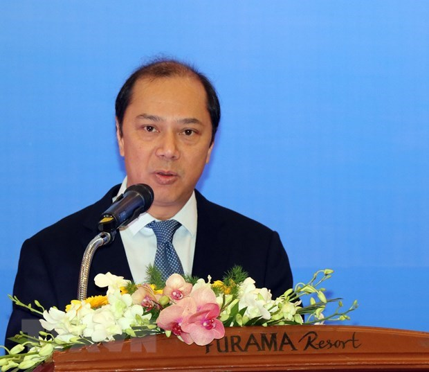 Le Vietnam s'efforce de construire une ASEAN cohesive et reactive hinh anh 1