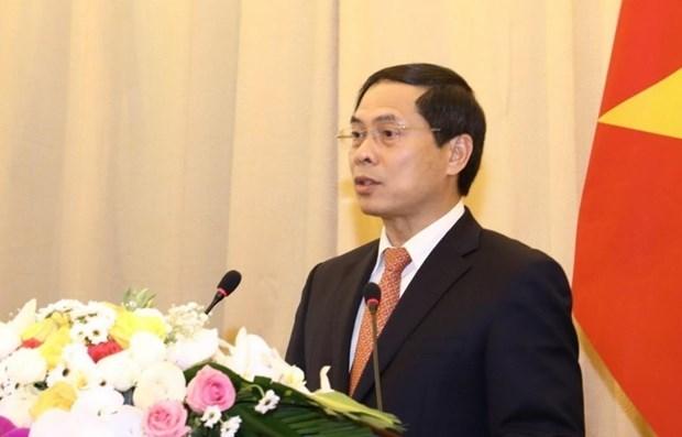 Promotion de la cooooperation entre le Vietnam et les Etats-Unis hinh anh 1