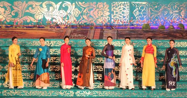 Une vingtaine de troupes artistiques internationales au Festival de Hue 2020 hinh anh 1