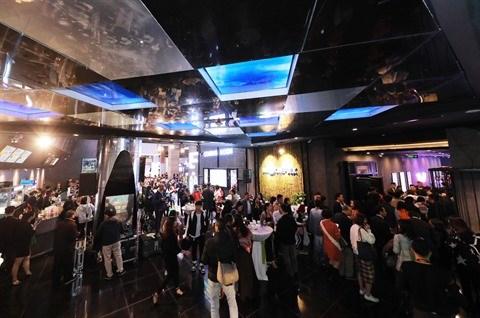 BHD Star Cineplex inaugure ses nouvelles salles de cinema a Hanoi hinh anh 1