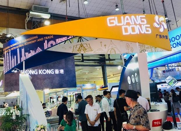 Les relations entre le Vietnam et la Chine s'epanouissent hinh anh 1