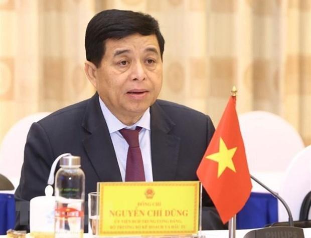 Investissement : Le Vietnam et le Laos cherchent a booster leurs liens hinh anh 1