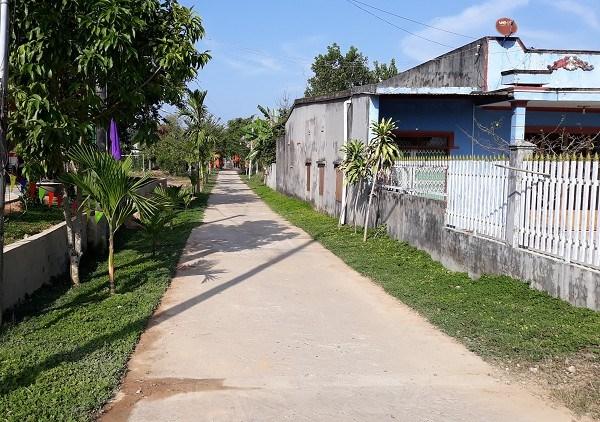 La nouvelle ruralite souffle un vent nouveau a Dong Nai Thuong hinh anh 1