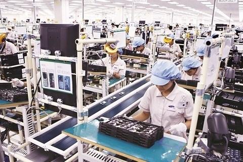 Les entreprises sud-coreennes gonflent leurs investissements au Vietnam hinh anh 1