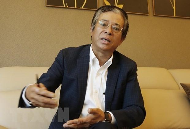 L'ASEAN va de l'avant avec le Vietnam comme president hinh anh 1